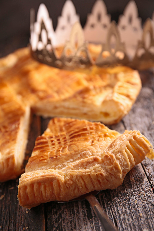 galette des rois - Croque Gel