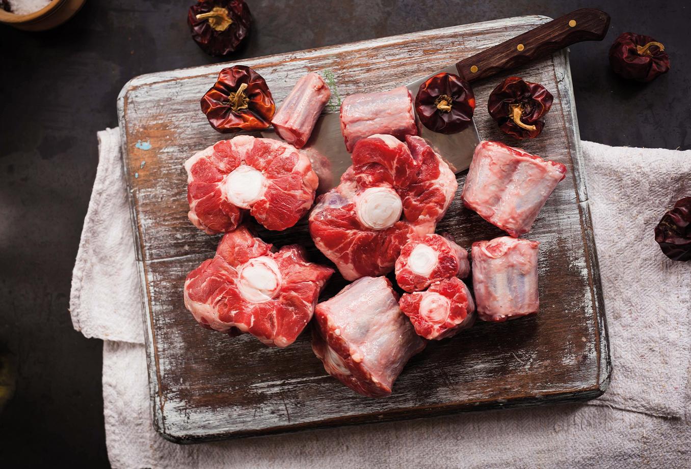 Recette du bœuf carottes